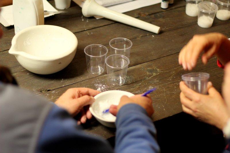 Letnie kosmetyki – warsztaty tworzenia kosmetyków naturalnych